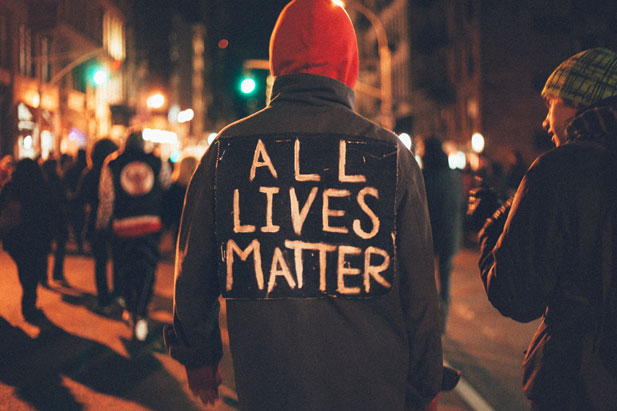 issue of racism today Systemic racism even exists in the way drug problems are  still very relevant to  the kind of racism that pervades our society and culture today.
